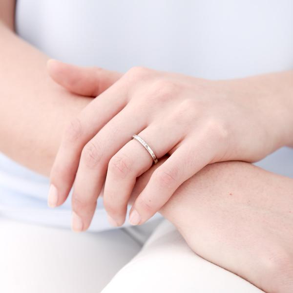 model : ring: diamond dew drop ring :lge_0100