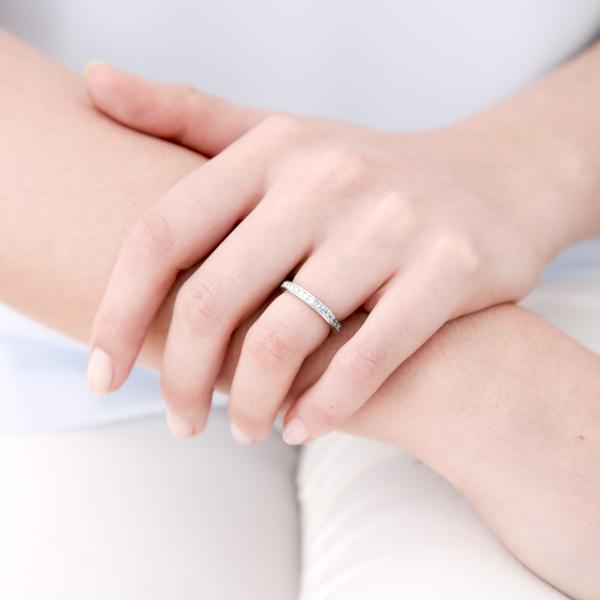 model : ring : platinum aeon ring :lge_0116