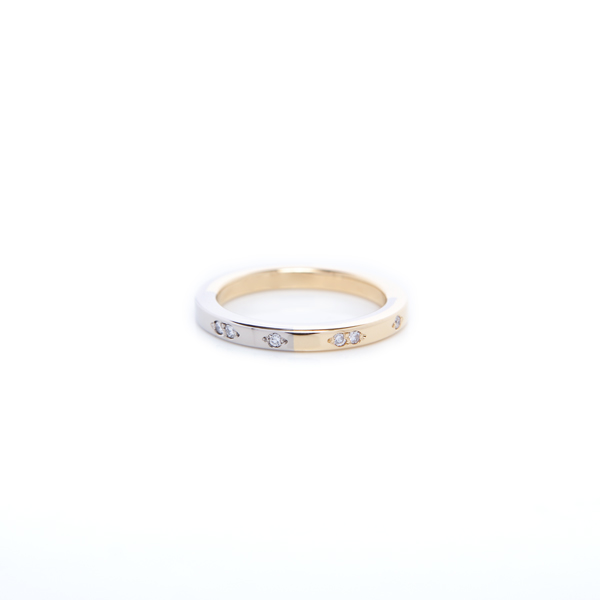 ** ring : Pivot ring with diamonds : lge_0136 copy
